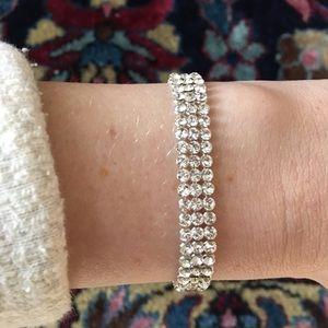 Swarovski Cubic Zirconium Bracelet
